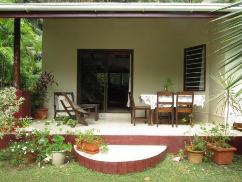 Villas Santa Maria,