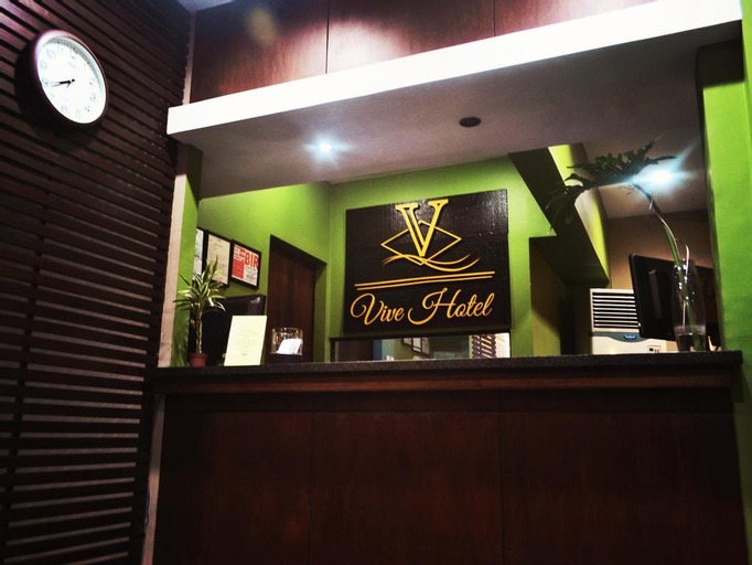 Vive Hotel, Makati City