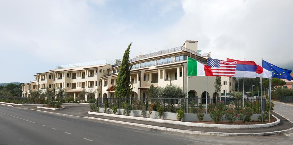 A Point Porto Ercole & Spa, Grosseto
