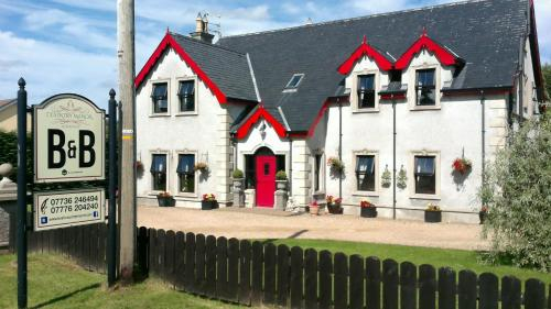 Kesh Country Manor B&B, Fermanagh and Omagh