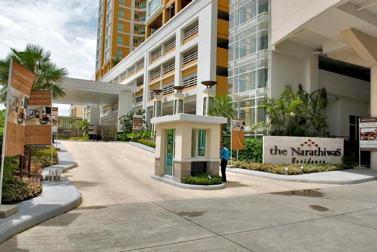 The Narathiwas Hotel & Residence Sathorn Bangkok, Yannawa