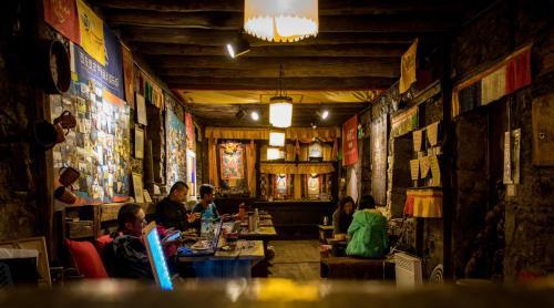 Harvest Inn (稻穗客栈), Garzê Tibetan