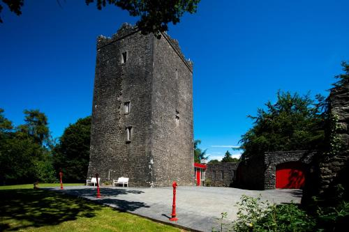 Ross Castle B&B,