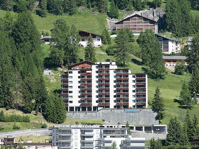 Guardaval  - One Bedroom No.11, Prättigau/Davos