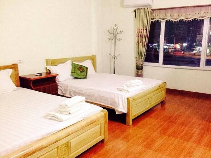 Van Anh Hotel, Sóc Sơn