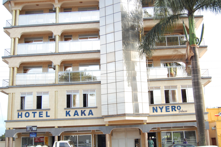 Hotel Kakanyero, Gulu