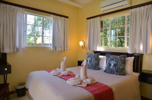 Chobe River Cottages, Chobe