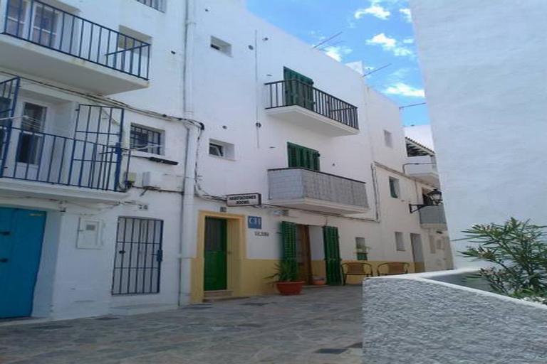CH La Peña, Baleares