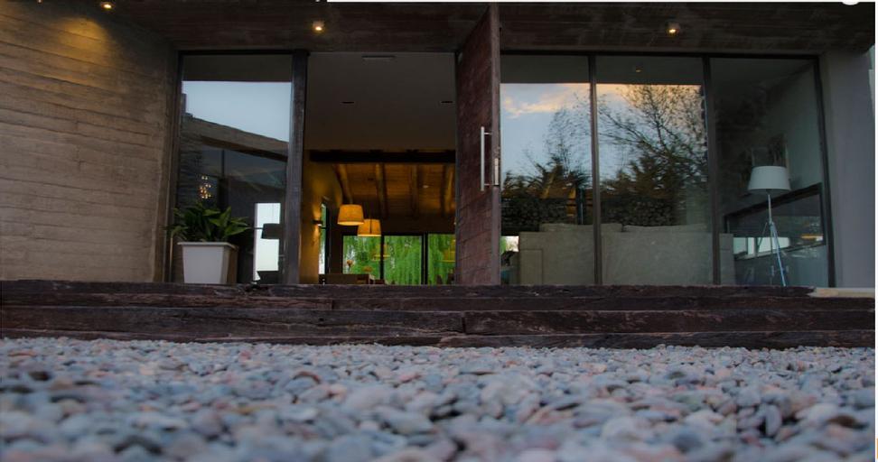 Casa De Huespedes Finca La Azul, Tupungato