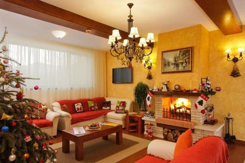 Seven Boutique Villa, Pausesti-maglasi