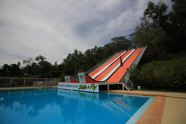 Caliraya Resort Club, Lumban