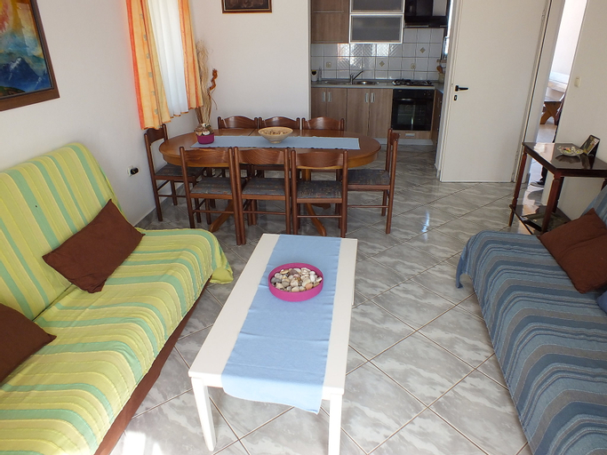 App Maris - Two Bedroom, Umag