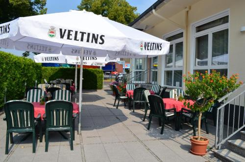 Hotel Restaurant Am Park, Recklinghausen