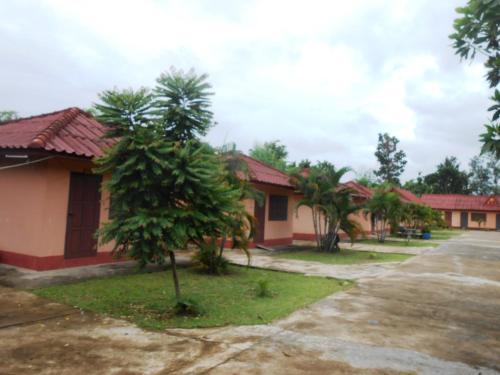 Phouphet Guesthouse, Xaythany