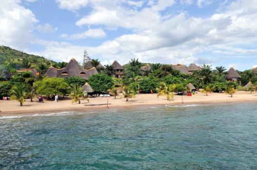 Tanganyika Blue Bay Resort, Rumonge