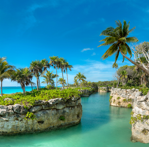 Xcaret Mexico Espiral Adults All Inclusive, Cozumel