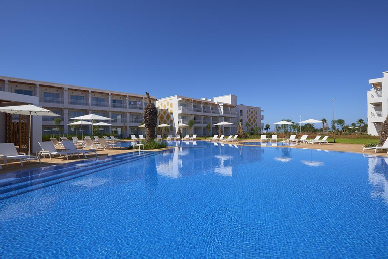 Melia Saidia Beach All Inclusive Resort, Berkane Taourirt