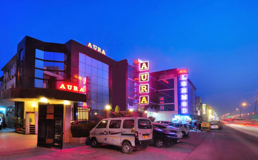 Hotel Aura, IGI Airport, West