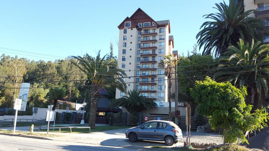 Florynisa Apart Hotel, Concepción