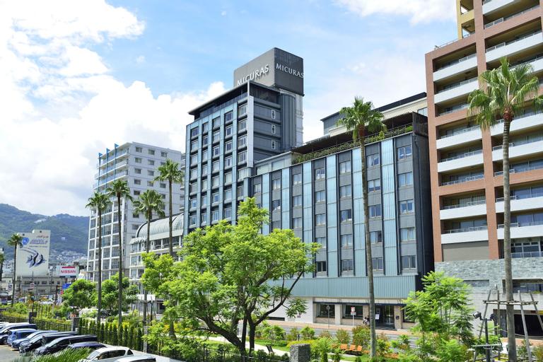 Hotel Micuras, Atami