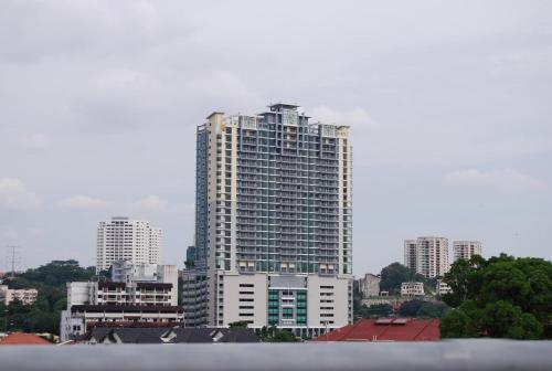 H8 Saville MidValley KL City, Kuala Lumpur