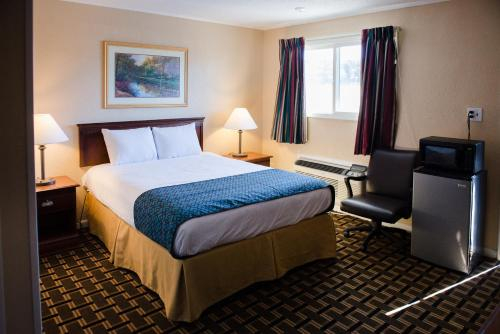 Grand View Plaza Inn & Suites, Geary