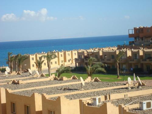 Chalet Stella Seaview Resort-Family Only, 'Ataqah