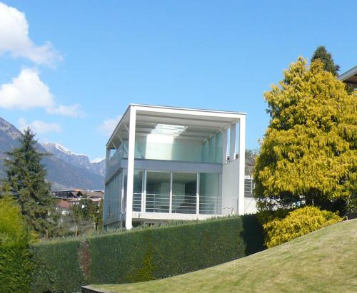 Villa Alvarium, Bolzano