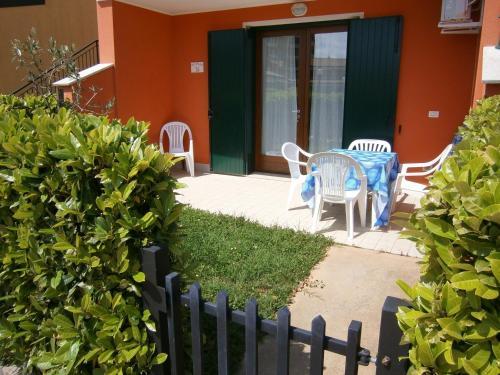 Appartamenti Dei Fiori, Venezia