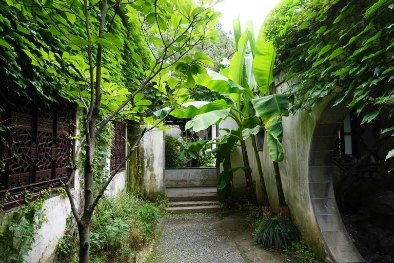 GreenTree Inn Suzhou Qimen North Street Likou, Suzhou
