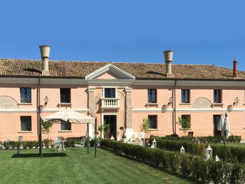 Agriturismo Villa Anconetta, Rovigo