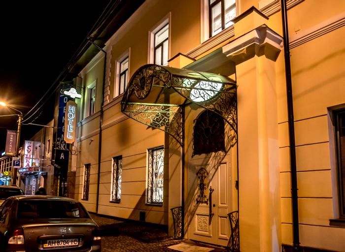 Pletnevsky Inn, Kharkivs'ka
