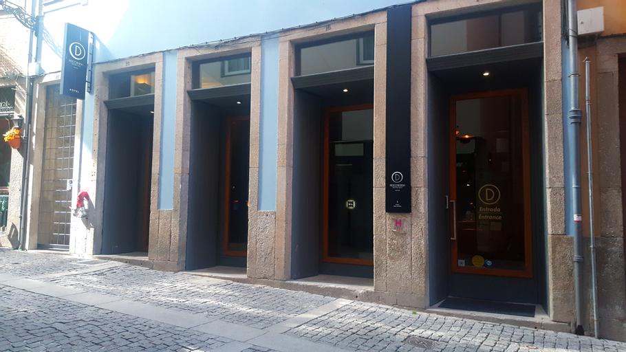 Descobertas Boutique Hotel, Porto