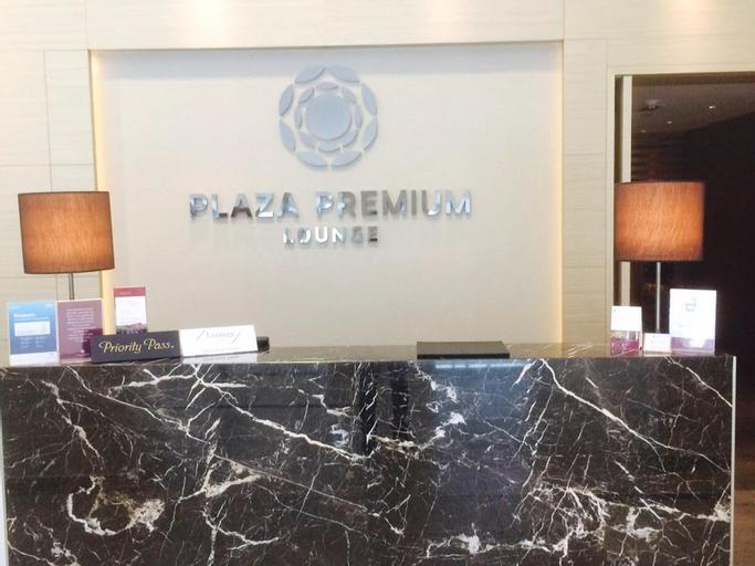 Plaza Premium Lounge (International Departure) - Penang Airport, Barat Daya