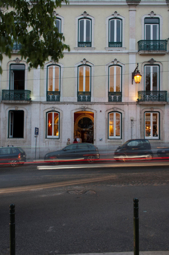 The Independente Hostel & Suites, Lisboa