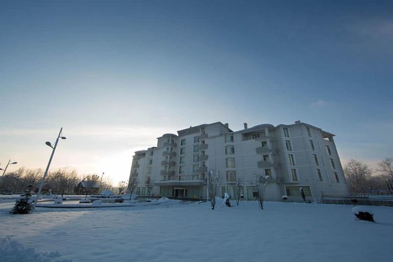 Qafqaz Thermal & Spa Hotel, Qəbələ