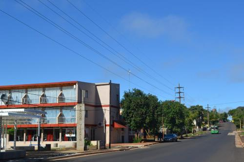 Apartment Vicario, Capital
