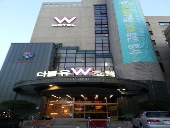 Asan W Tourist Hotel, Asan