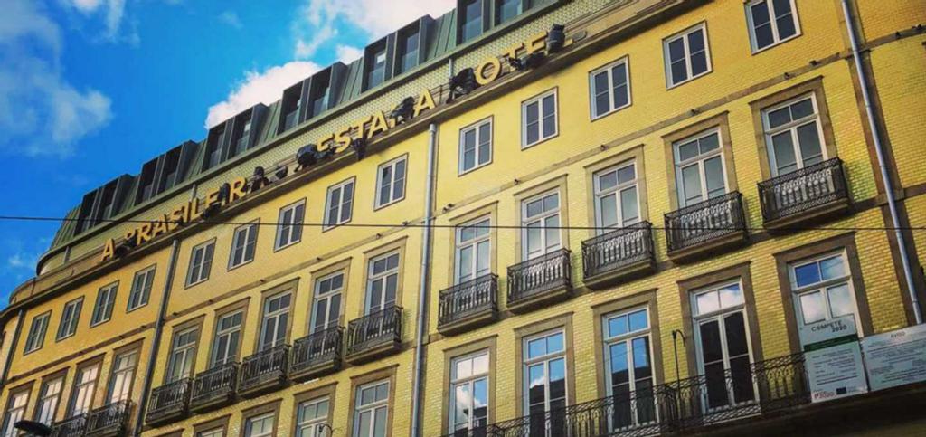 Pestana Porto - A Brasileira (Pet-friendly), Porto