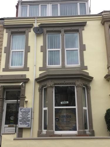 Comfort House, North Tyneside