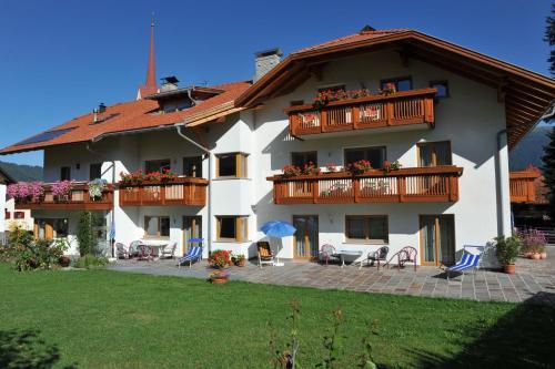 Appartements Nomis, Bolzano