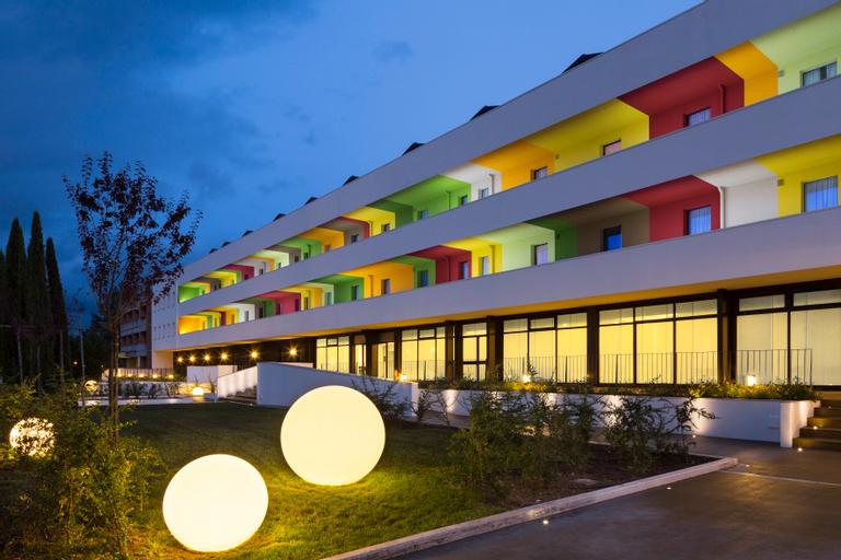 UNAWAY Hotel Fabro, Terni