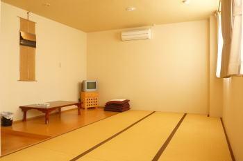 Pension Yumigahama, Minamiizu