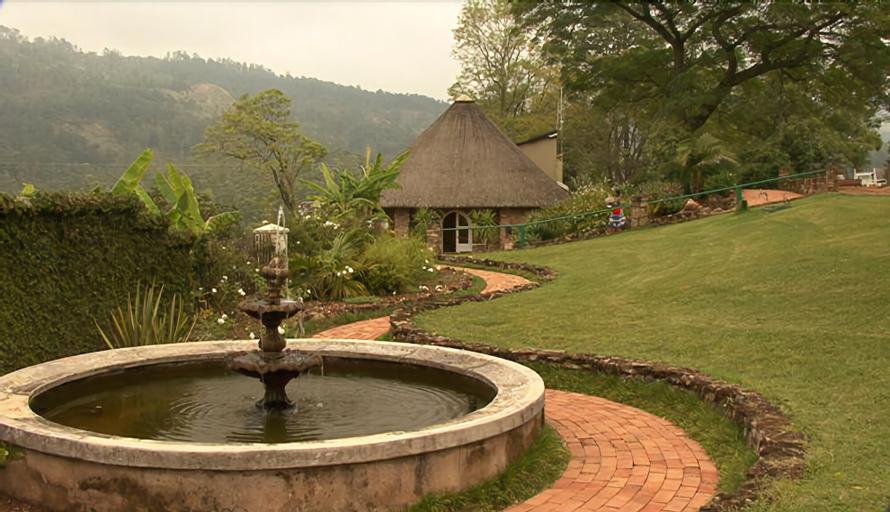 Emafini Country Lodge, Mbabane West