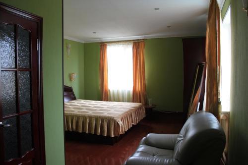 Khalturina Apartment, Yakutsk gorsovet