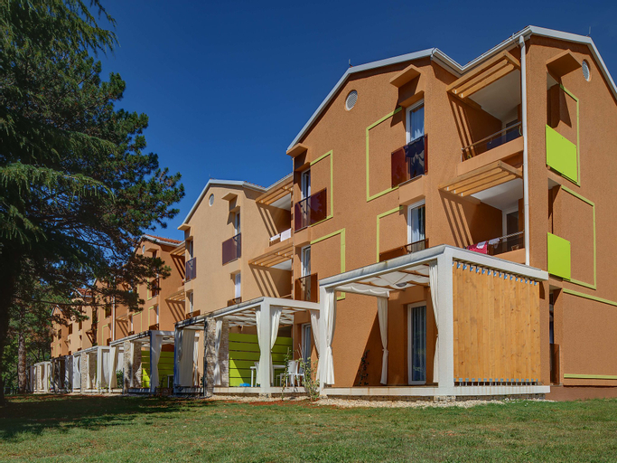 Sol Stella Classic 1/3**** - One Bedroom, Umag