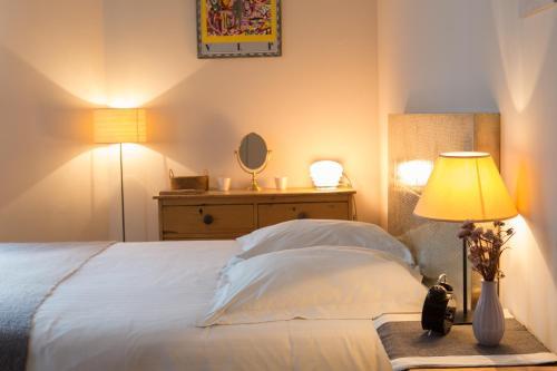 Chambres d'hotes La Maison Hippolyte, Paris