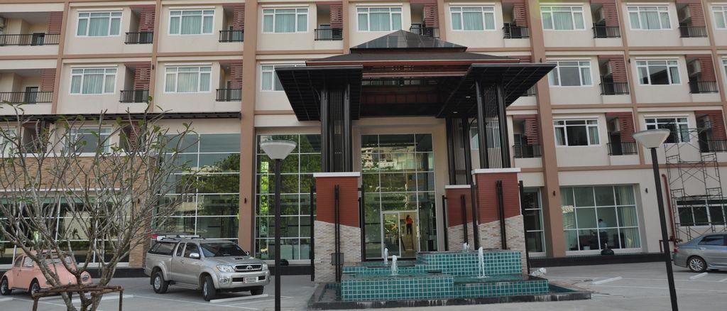 Dheva Residences Suites, Sathorn