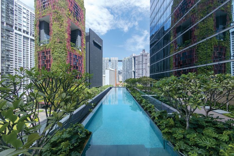 Sofitel Singapore City Centre (SG Clean Certified), Downtown Core