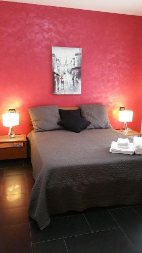 Guest House Brezza Marina, Roma